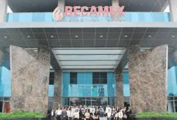BECAMEX CORP